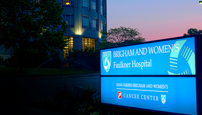 Brigham and Women's Faulkner Hospital