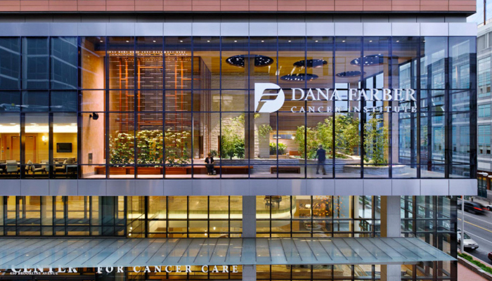 Dana Farber/Brigham and Women's Cancer Center