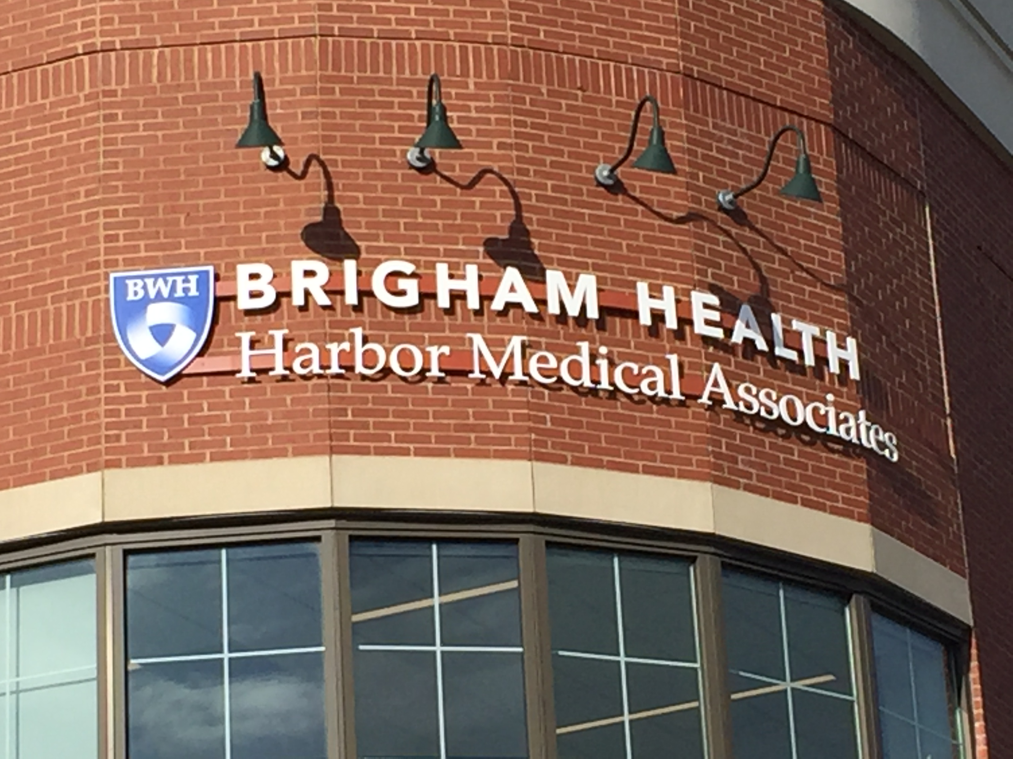 Brigham and Women's Harbor Medical Associates